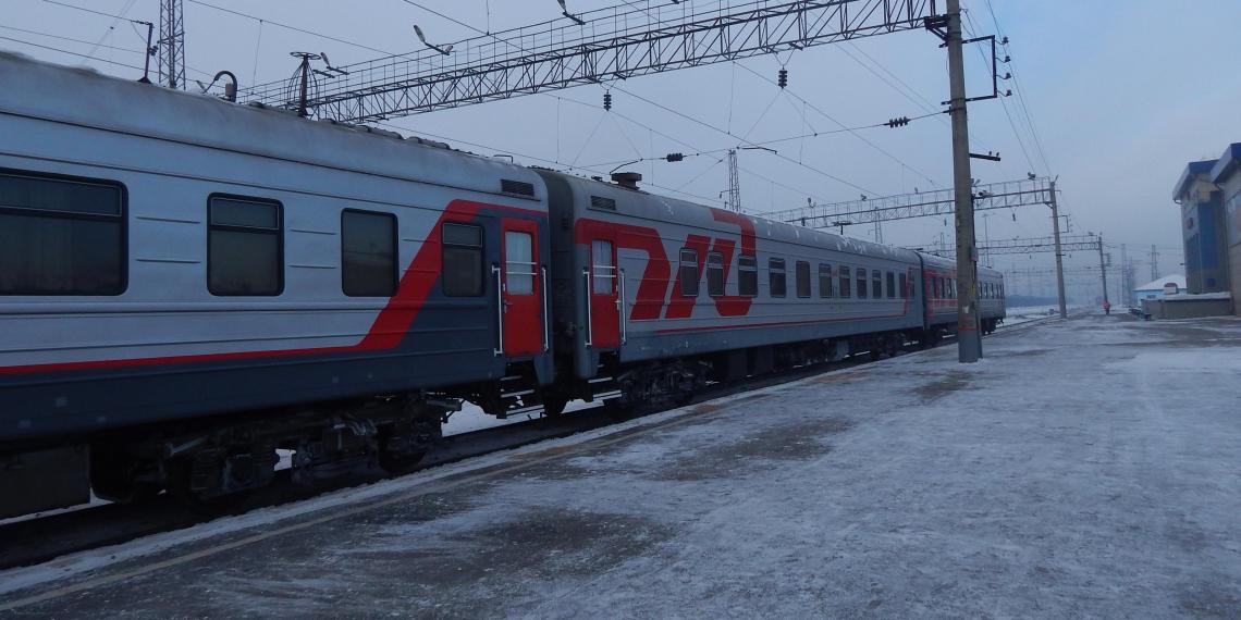 РЖД не удалось уговорить ФАС вовремя разрешить продажу билетов в плацкартные и общие вагоны