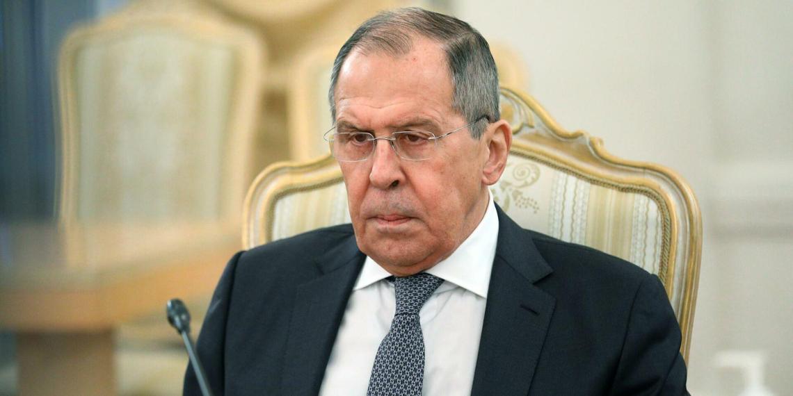 Лавров оценил скандальные речи российских политиков о Казахстане