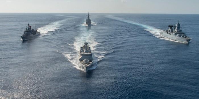 Власти Норвегии попросили НАТО прислать военные корабли для наблюдения за Россией