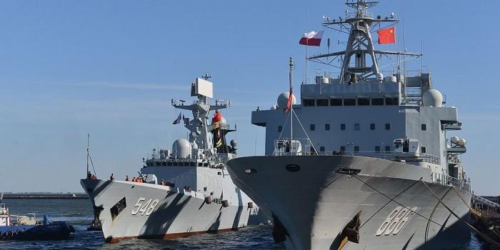 Китайские СМИ пригрозили США войной из-за политики Трампа