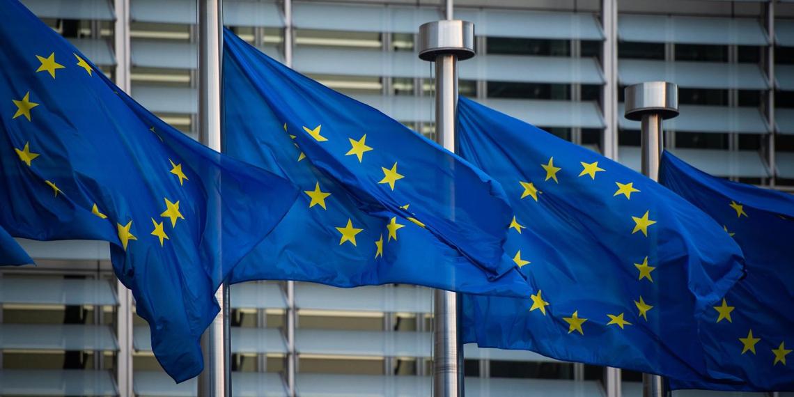 ЕС согласовал санкции против Белоруссии в сфере нефти и газа