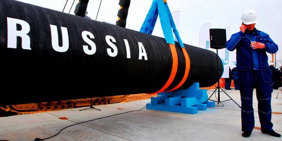 Германия сделала Украине предложение по газу