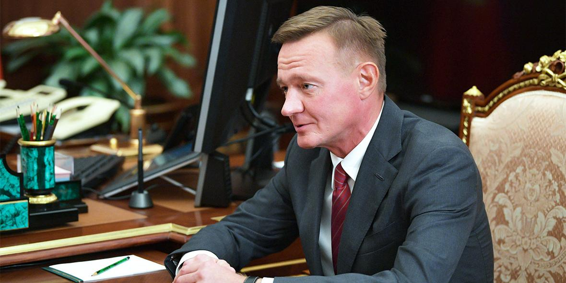 В Курской области начнут штрафовать чиновников за грамматические ошибки
