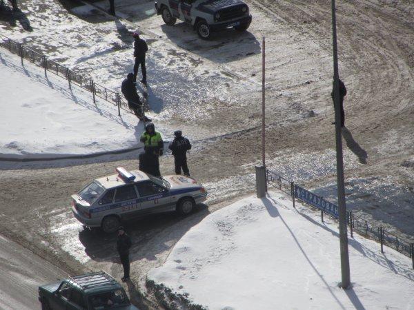 На Ставрополье обнаружен четвертый за сутки автомобиль с мертвыми телами