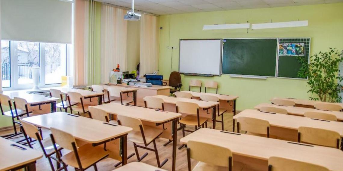 Российские школьники будут учиться по новым правилам
