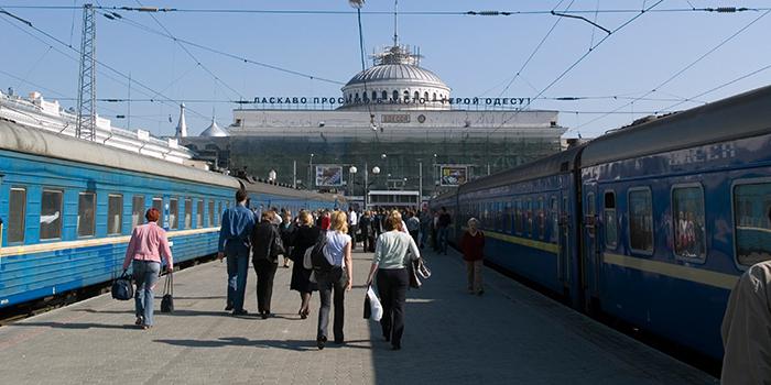 Украинцев в России стало больше на 1 млн человек