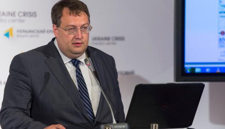 """Уступки Порошенко - вынужденный шаг от страха перед """"наступлением Путина"""""""