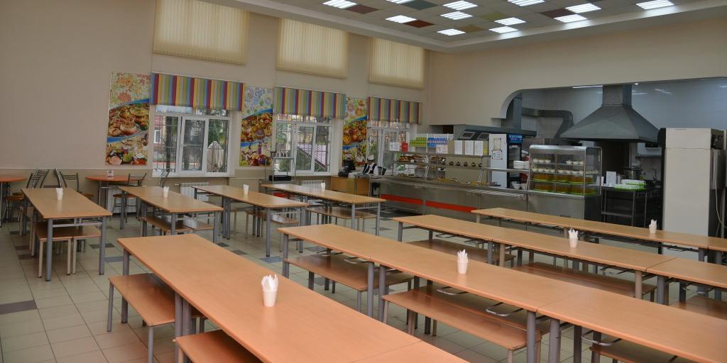 В брянской школе потребовали от родителей личные данные в обмен на горячую еду для детей