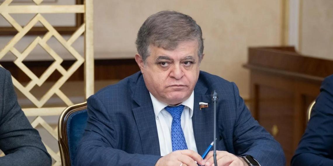 В Совете Федерации рассказали о рекламе на Западе инструмента для вмешательства в российские выборы