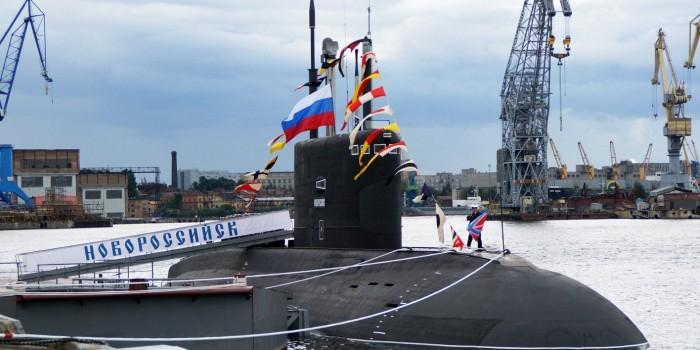 Британия обвинила Испанию в провокации из-за допуска российской подлодки в свой порт