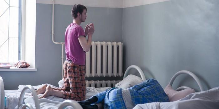 В Омске психбольницу хотят закрыть за наркотики