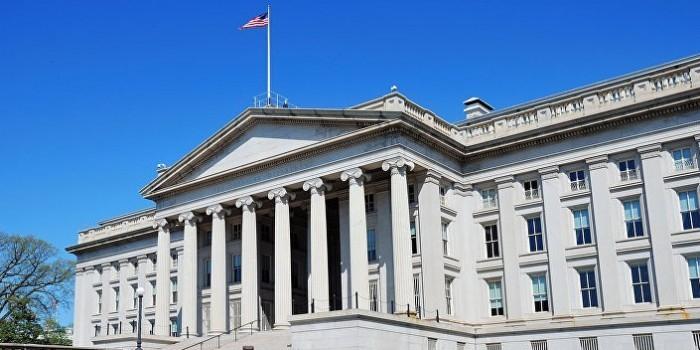 Госдолг США превысил 19 трлн долларов