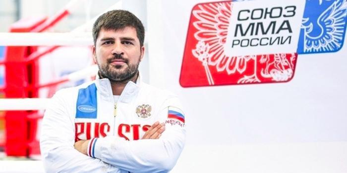 Тренера бойца ММА Исмаилова задержали по подозрению в убийстве