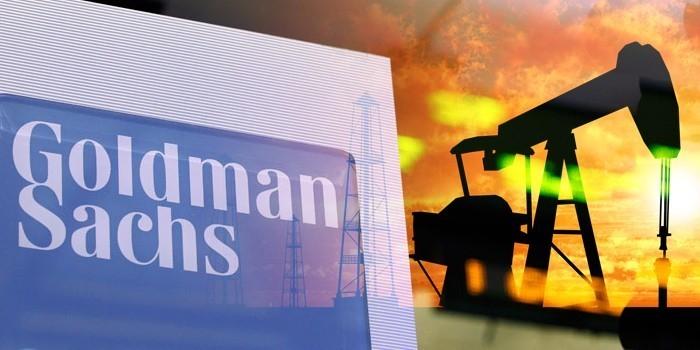 Цены на нефть продолжат падать — прогноз Goldman Sachs