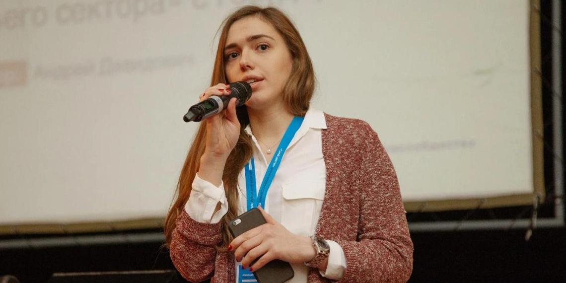 """Росмолодежь и общество """"Знание"""" подписали соглашение о сотрудничестве"""