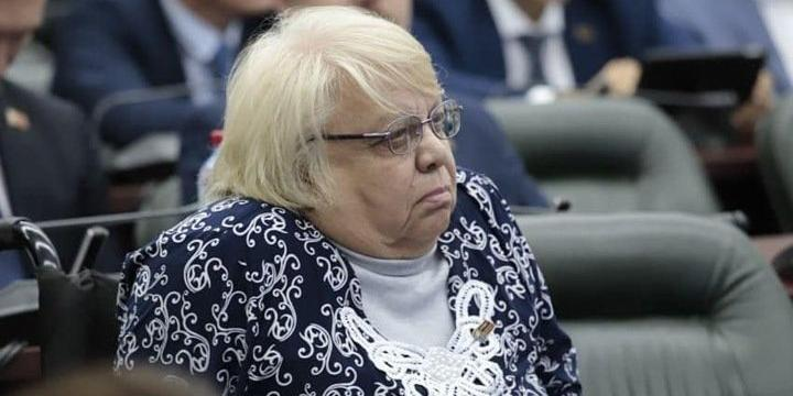 Бывшего кемеровского депутата осудили за хищение у общества инвалидов