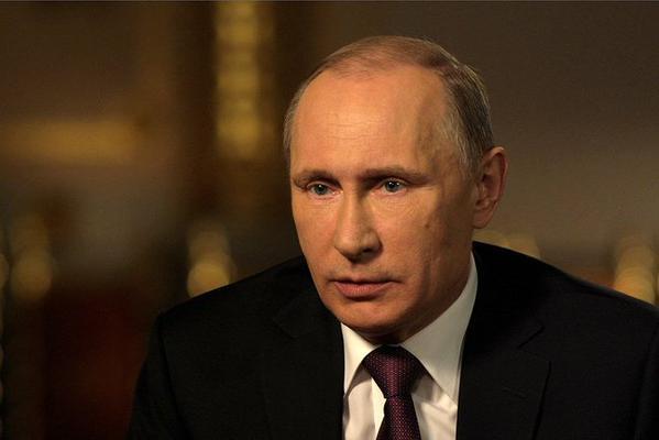 Электоральный рейтинг Путина достиг исторического максимума