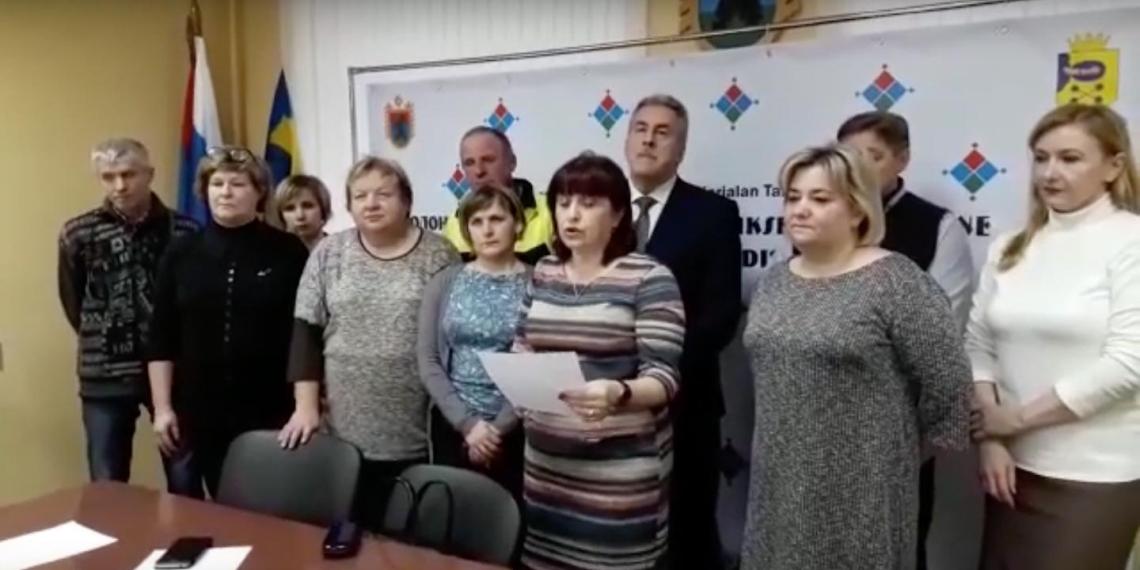 Призыв чиновника в Карелии расстрелять недовольных граждан оказался фейком