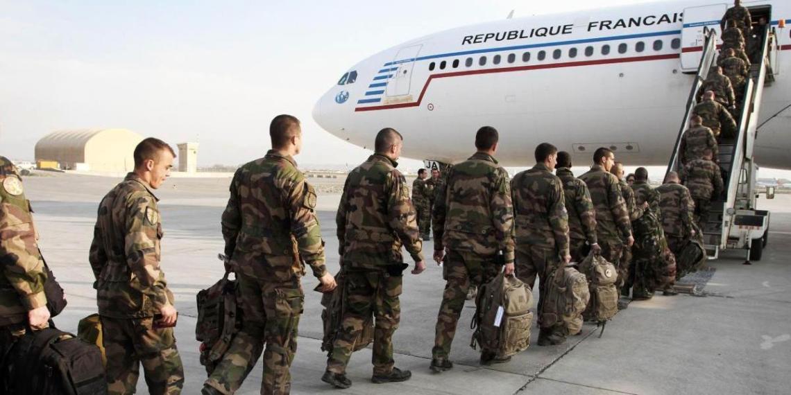 Франция мобилизует войска для подавления протестов из-за цен на бензин на острове Реюньон