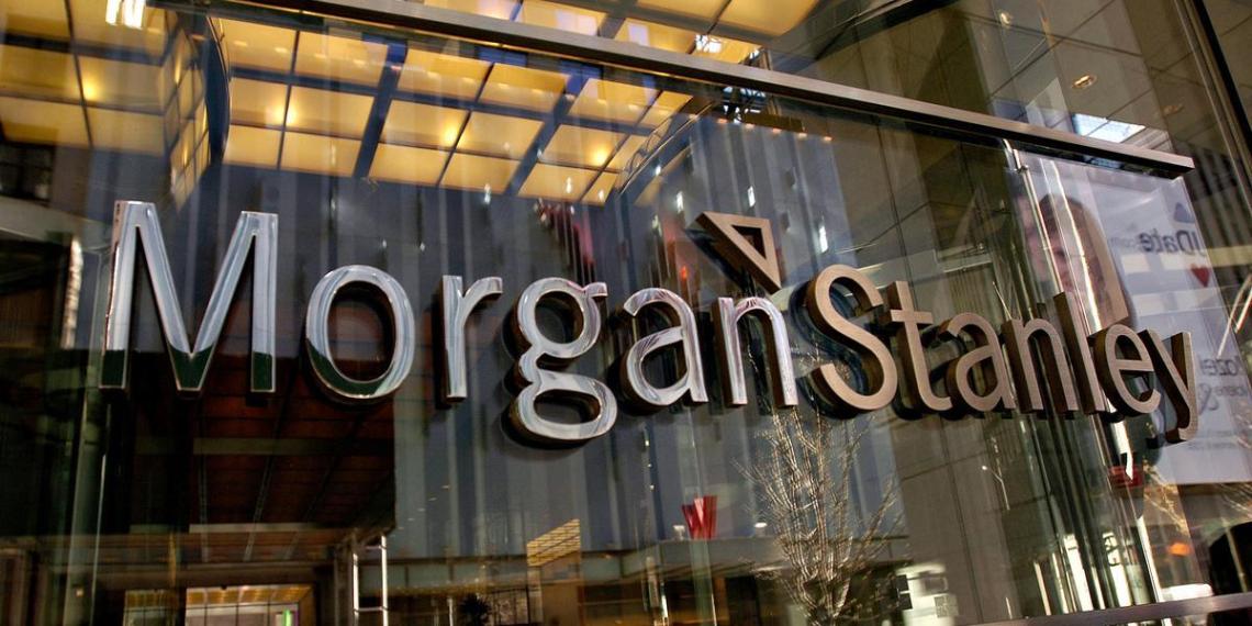 Morgan Stanley предупредил о рецессии в России из-за санкций