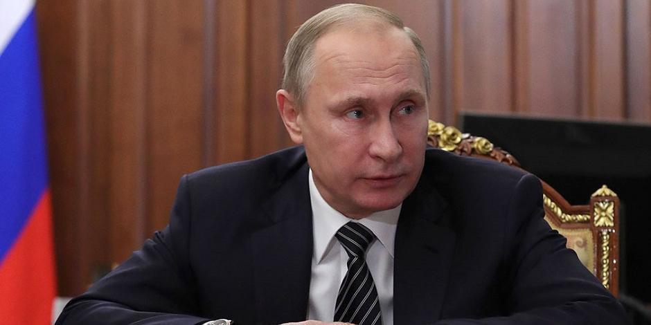 Путин объявил о неполном служебном соответствии главе Минтранспорта Соколову