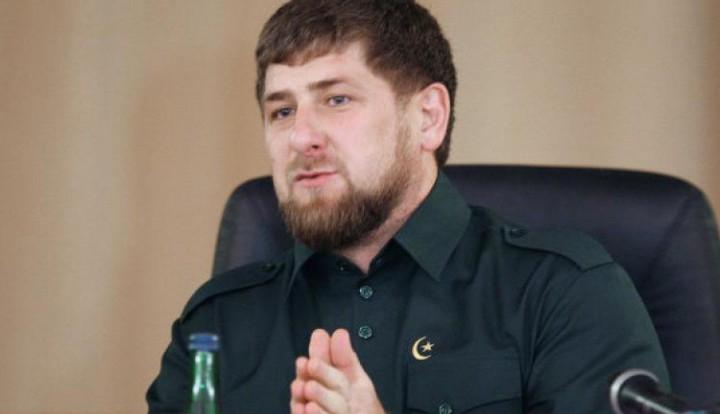 Кадыров: мы - пехотинцы Путина и готовы выполнить любой приказ