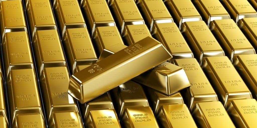 Россия потеснила Китай по размерам золотого запаса