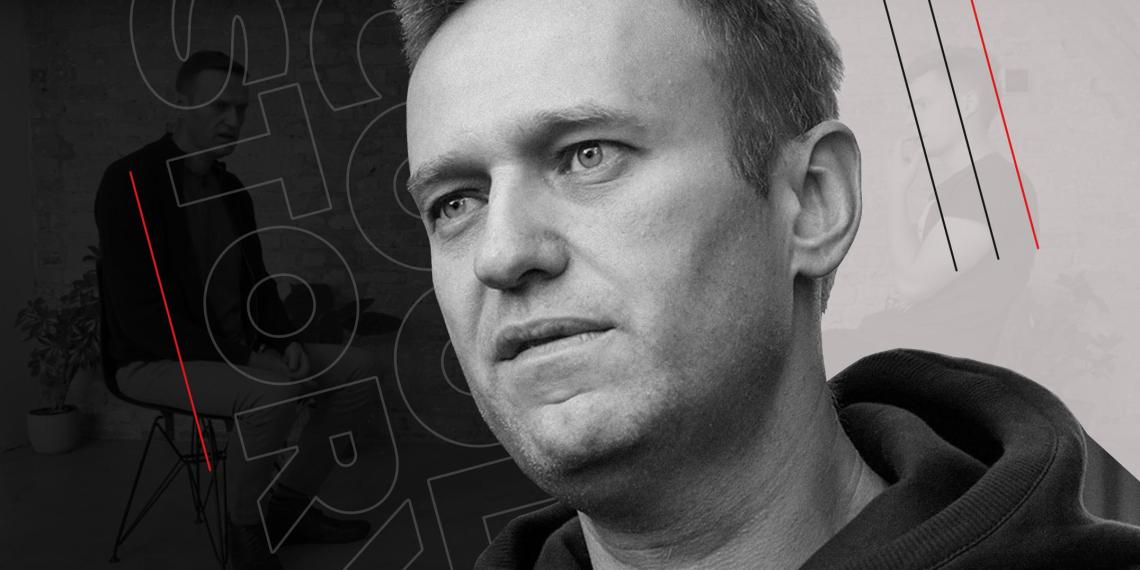 Во вранье не новичок: 8 фактов лжи Навального в интервью Дудю