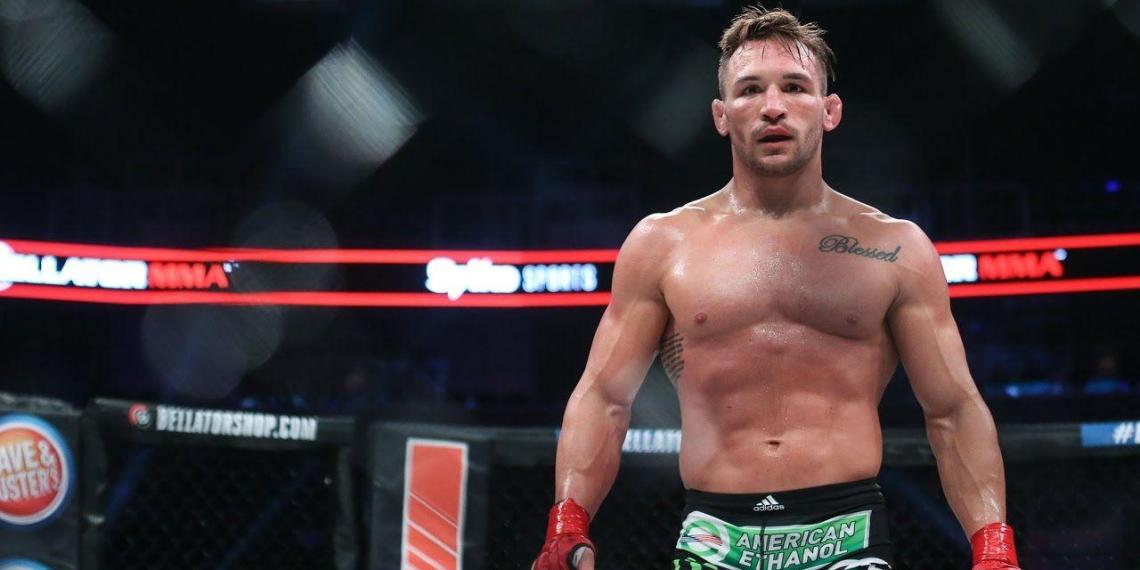 Американский боец UFC пожаловался на русских и дагестанцев