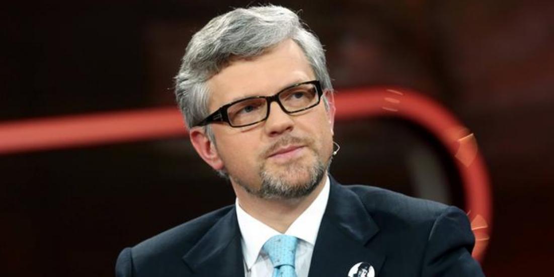Украинский посол возмутился желанием немецких левых заключить с Россией новый договор о дружбе