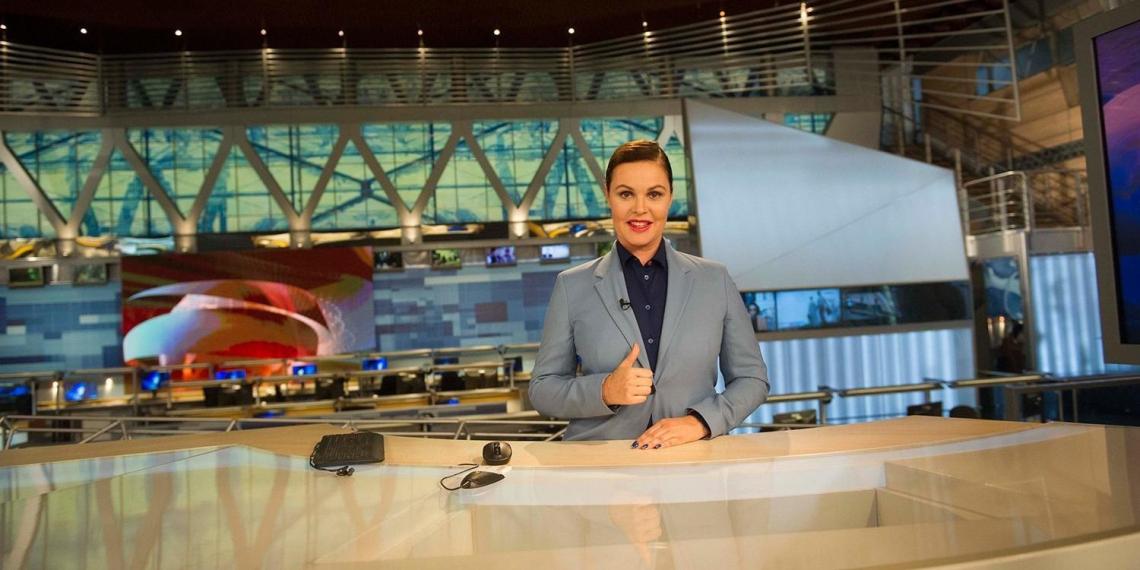 СМИ раскрыли, кем заменят Екатерину Андрееву на Первом канале