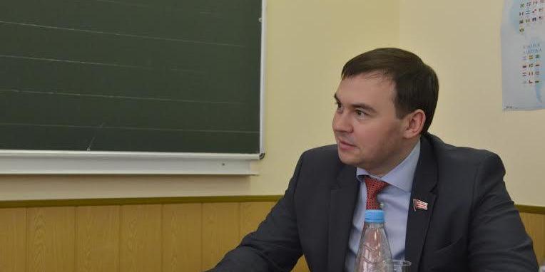 Депутат КПРФ напомнил об истории Всемирного фестиваля молодёжи и студентов