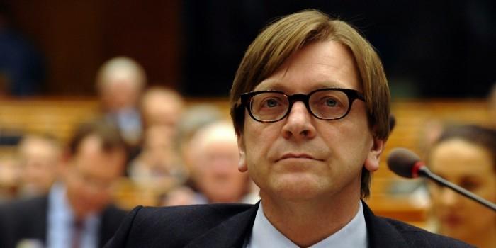 ЕС предложил Великобритании те же условия сотрудничества, что и Украине