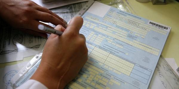 С 1 июля начнется выдача электронных больничных по всей России