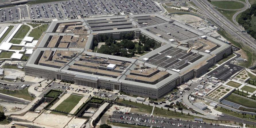 Пентагон задействует искусственный интеллект для вычисления городских угроз