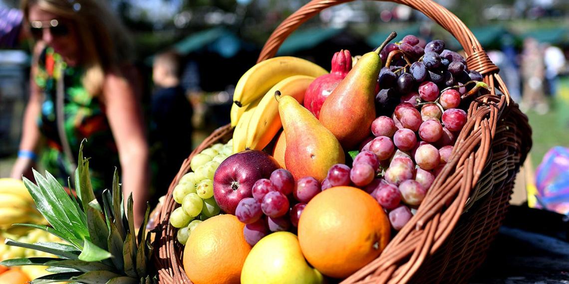 Российские ученые разработали способ нахождения ядов во фруктах