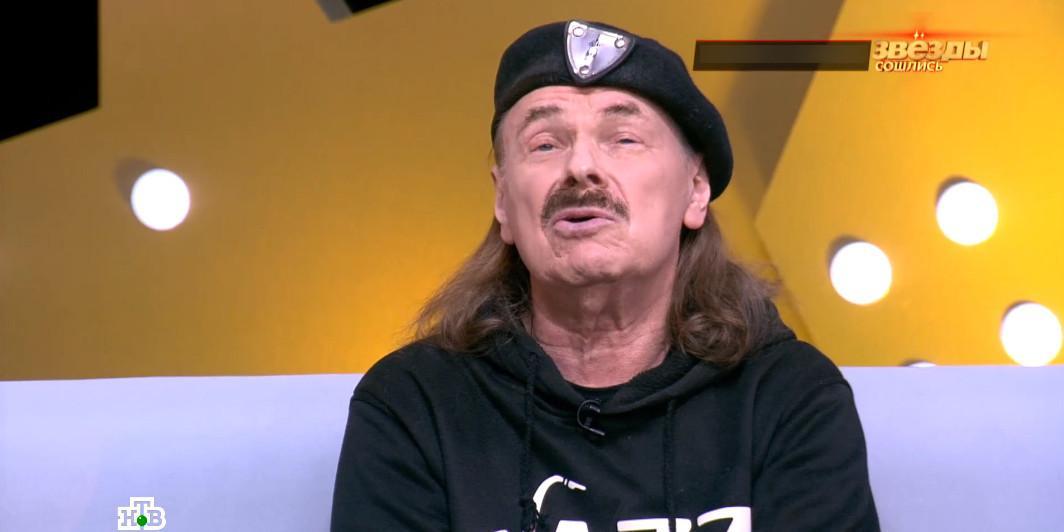 """""""Мне удалили почку"""": Пресняков-старший перенес операцию из-за злокачественной опухоли"""