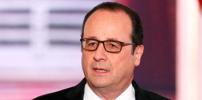 Президент Франции ввел чрезвычайное экономическое положение