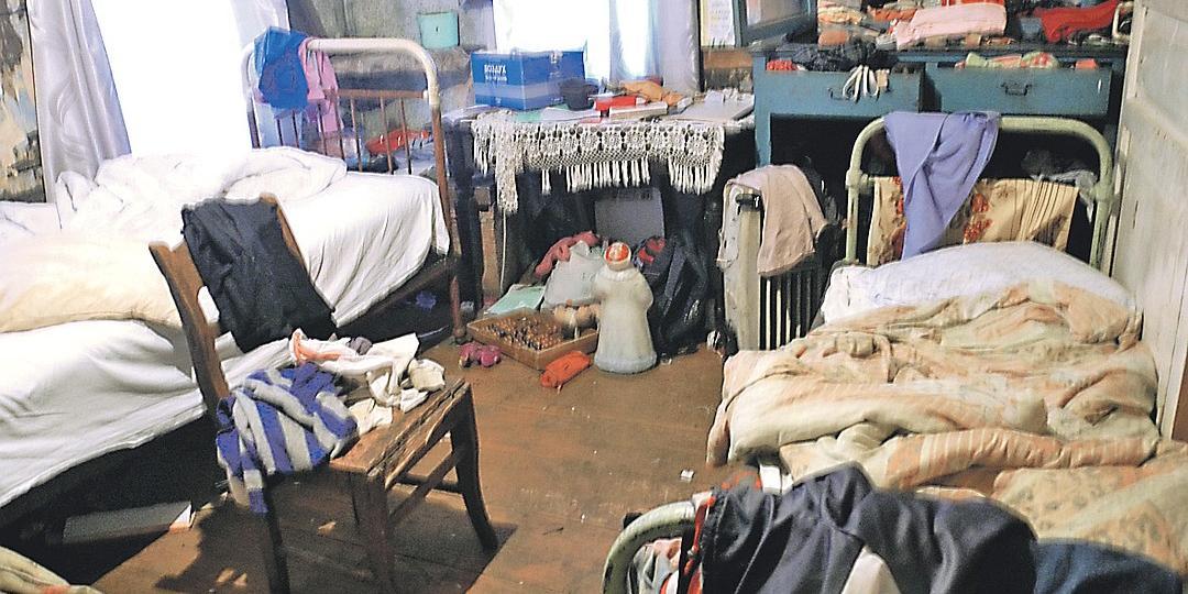 Чиновники признали построенный на маткапитал дом негодным и решили отобрать у семьи 6 детей