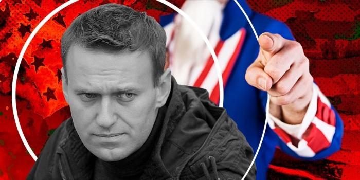 Заграница им поможет: зачем Навальному посредники по сбору денег