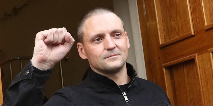 Следователи во время допроса спросят Удальцова о действиях Навального