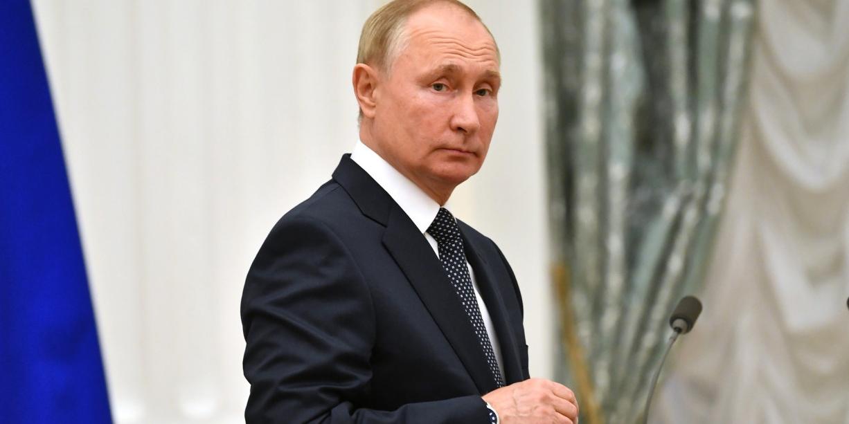 Путин: выборы в Госдуму строго соответствовали законодательству