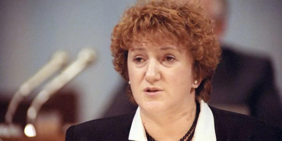 По делу об убийстве Старовойтовой предъявили обвинение