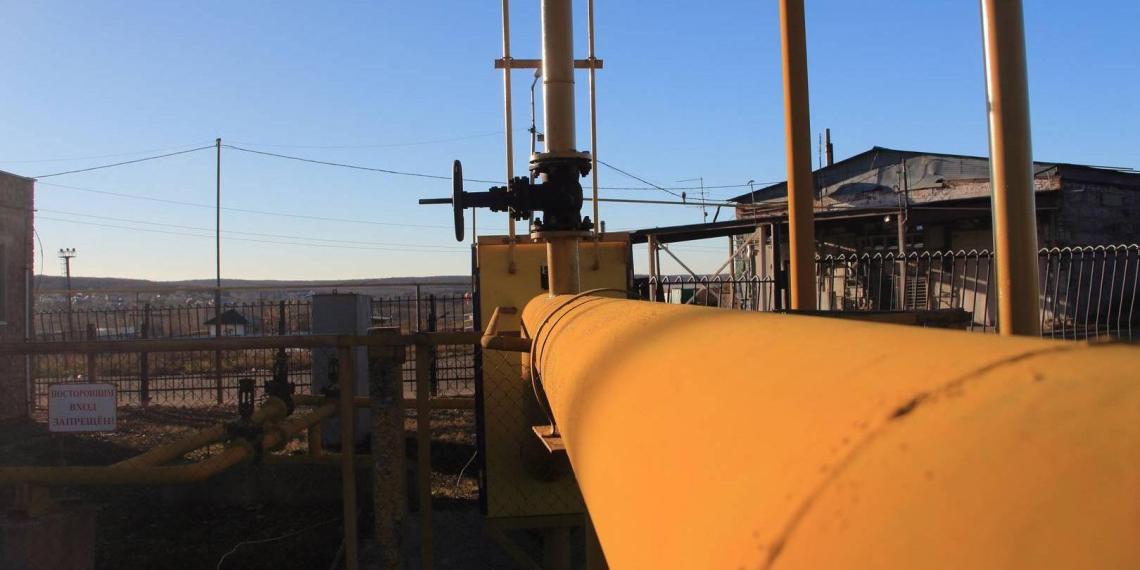 """""""Газпром"""" будет поставлять газ в Европу дешевле, чем в Россию"""