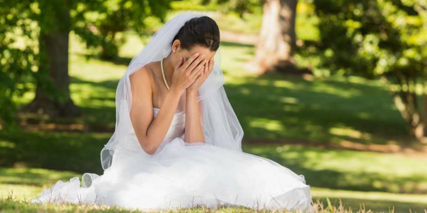 Жадный жених умер прямо в день свадьбы из-за нехватки алкоголя