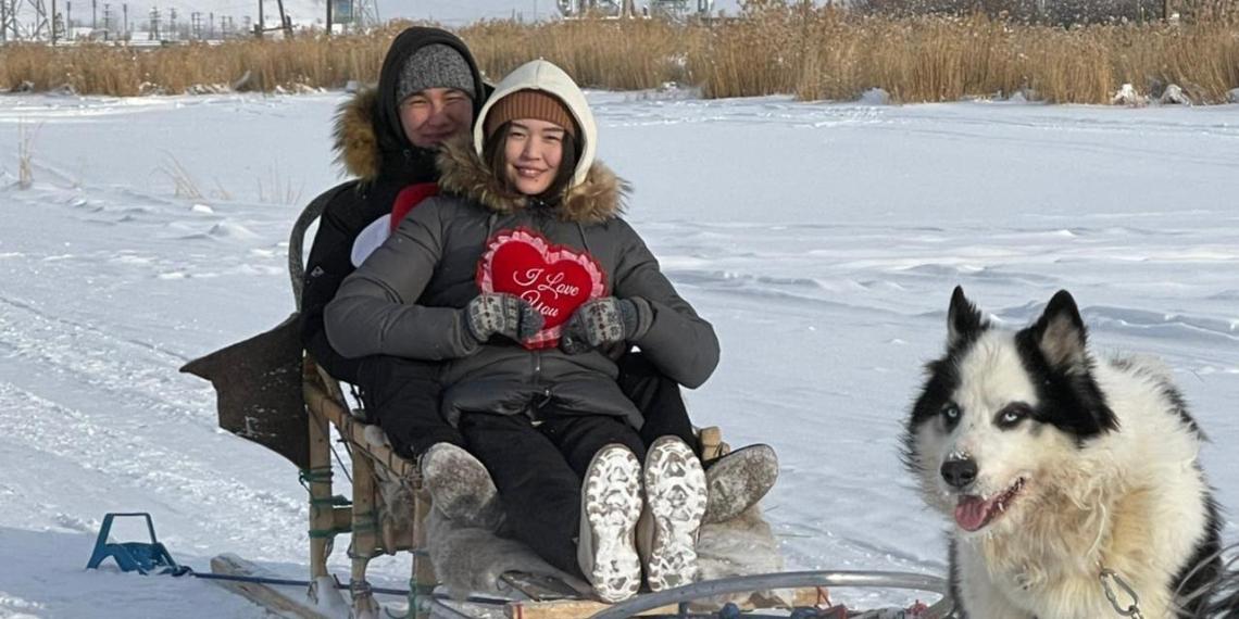 По всей России проходят праздничные концерты и мероприятия