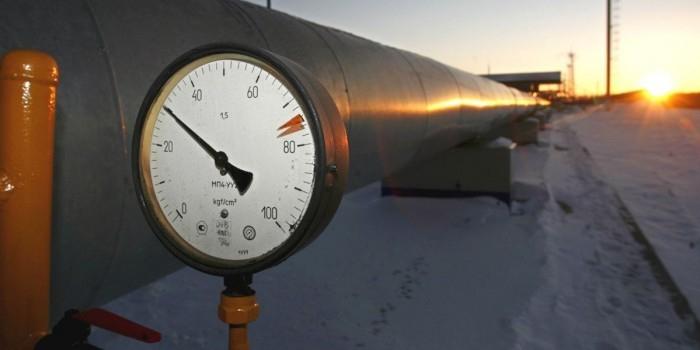 Природному газу предсказали «золотой век»