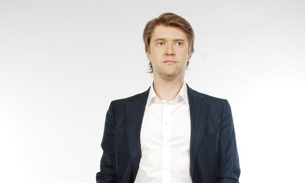Ашурков получил политическое убежище в Великобритании