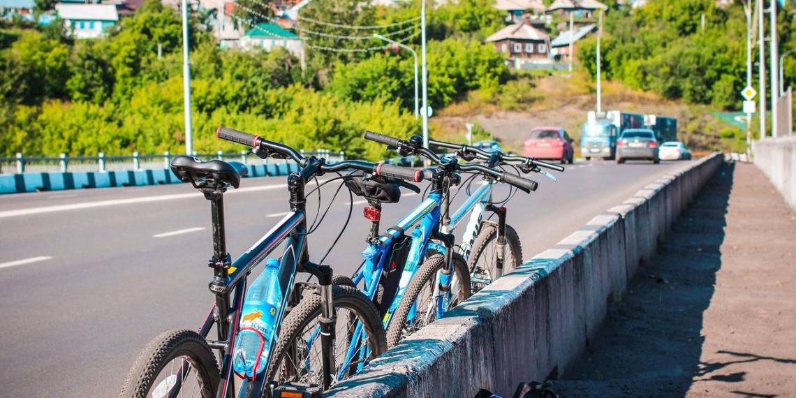 На фестивале молодежи в Сочи представят smart-велосипеды
