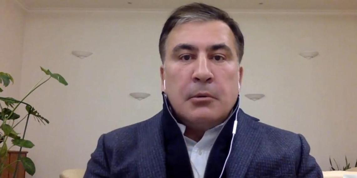 Грузия отозвала посла из Украины после назначения Саакашвили